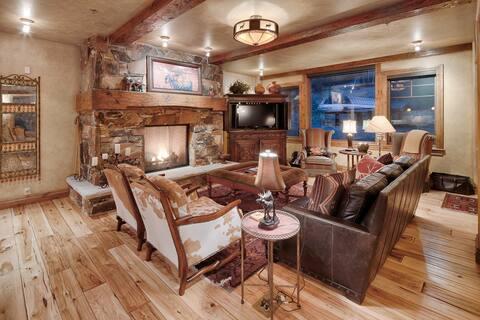 Grand Lodge - 4 bedroom