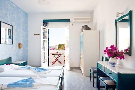 Villa Anna Maria Apartments - Hospitality Matters - Aliki - Lägenhet