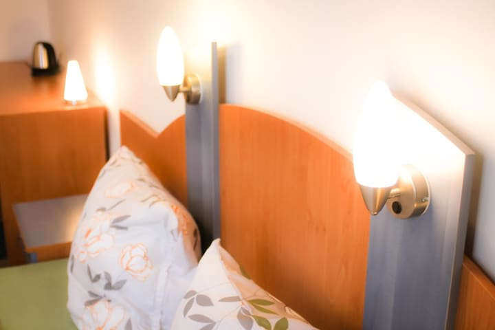 Cosy Studio BoB 17 - Praga - Bed & Breakfast