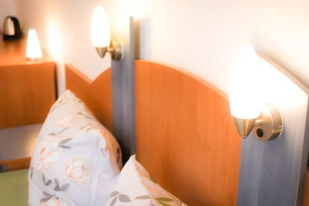 Cosy Studio BoB 17 - Prag - Bed & Breakfast