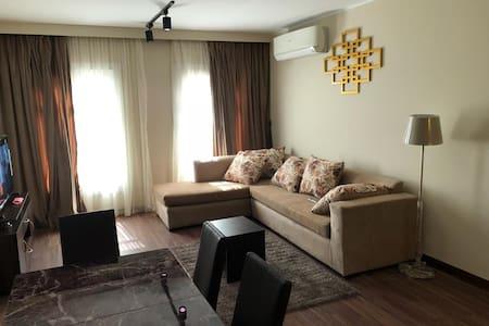 Madinty luxury home