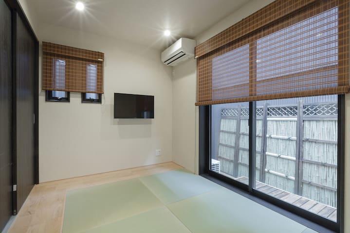 Inari Inn (1F/Ground Floor)