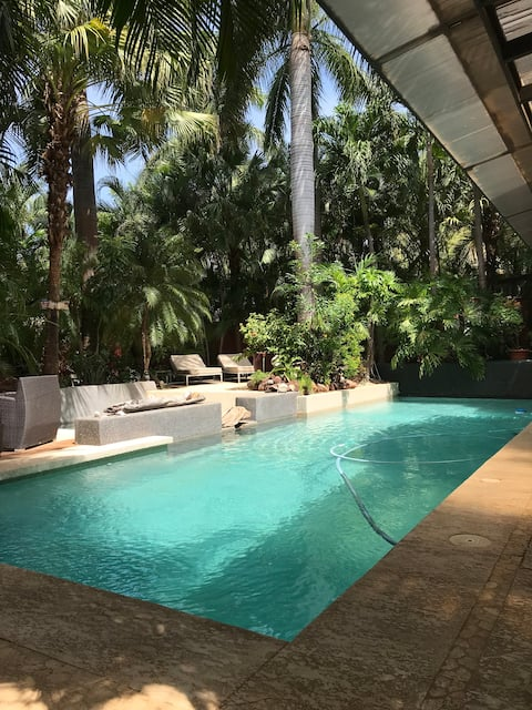 Tamarindo Private Home