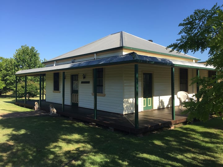 Oakfields - Hunter Valley Cottage