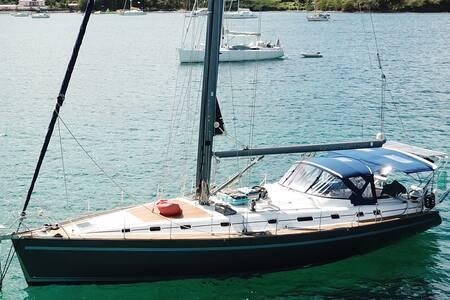 Kundalini Private Yacht - BVI