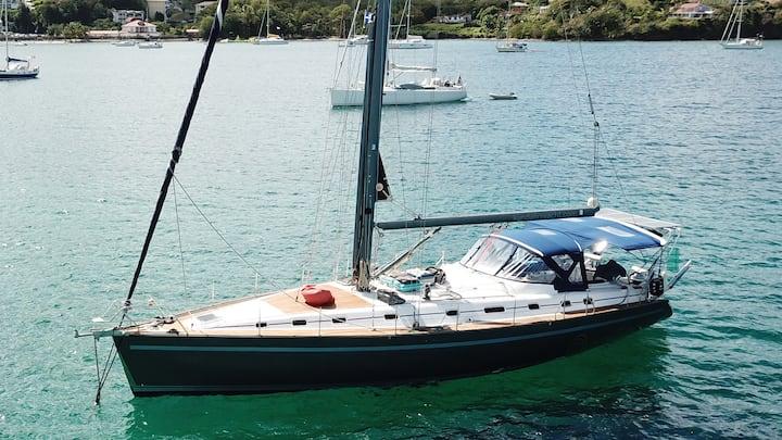 Kundalini Private Yacht - Martinique