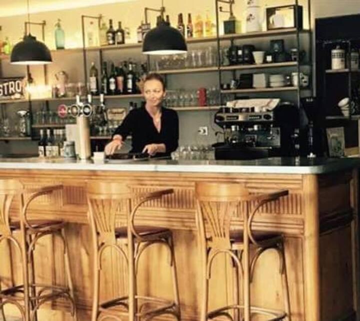 Bed &  Breakfast au Bar Breton