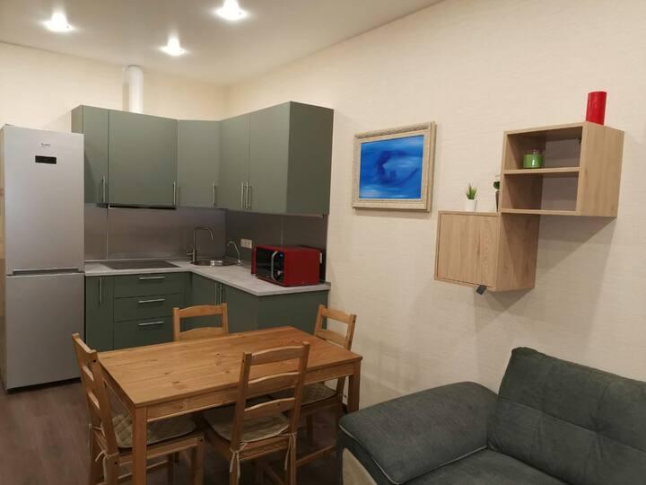 Квартира ул.Северная г.Одинцово