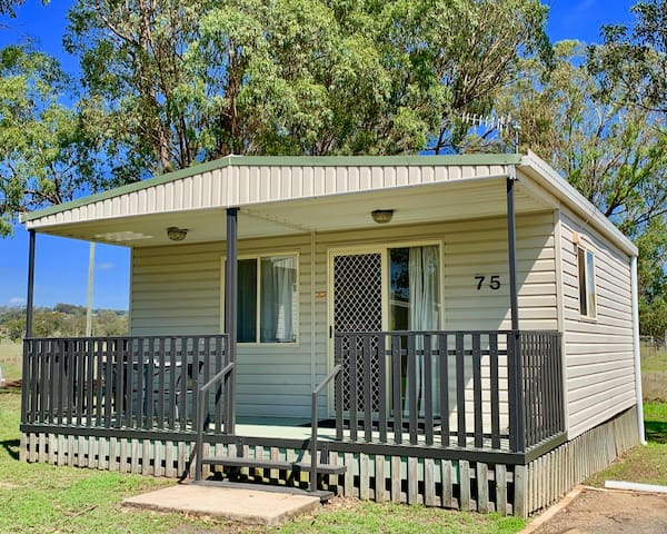 Country Cottage Crows Nest QLD
