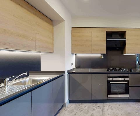 Forest View Luxury Apartment in Peaceful İstanbul