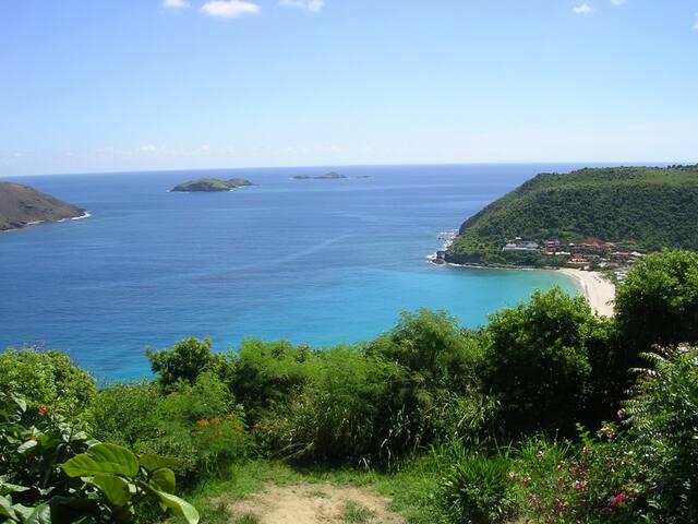 """""""Hidden Paradise"""" vue et calme exceptionnels"""
