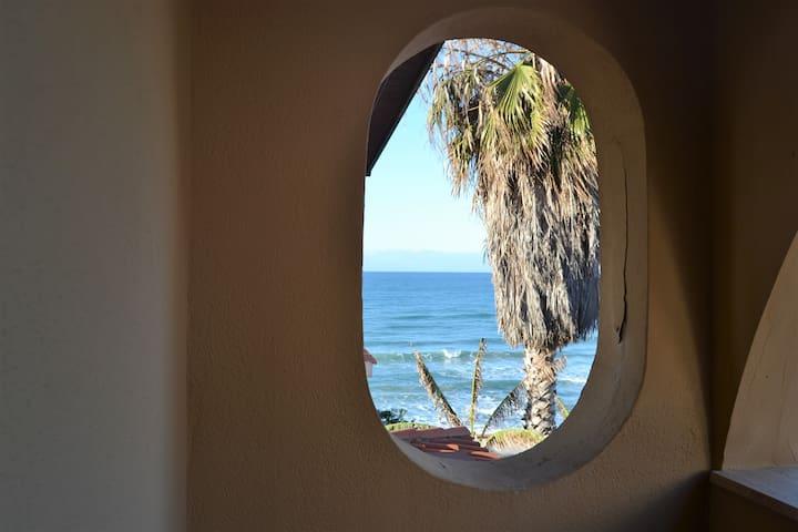 Manor Ciammarita Beach | Family room