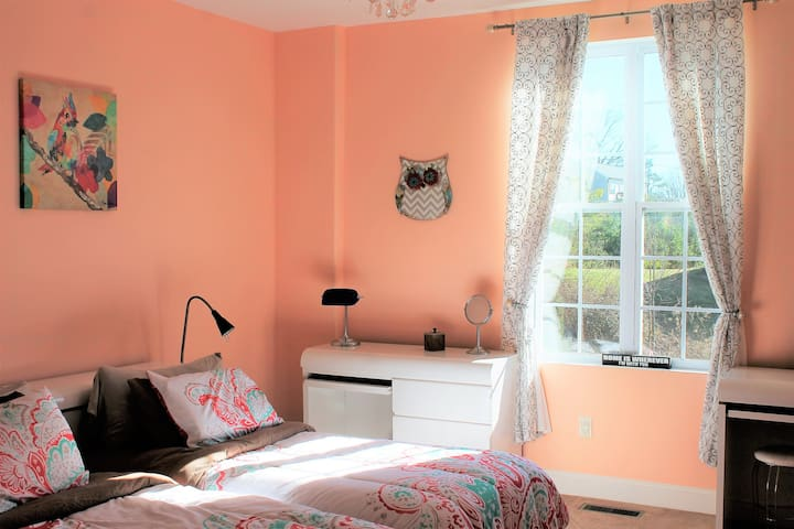 Casa Bonita - Leicester - Pensió