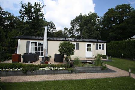 Vakantiehuis in Wageningen - Wageningen - Ferienunterkunft