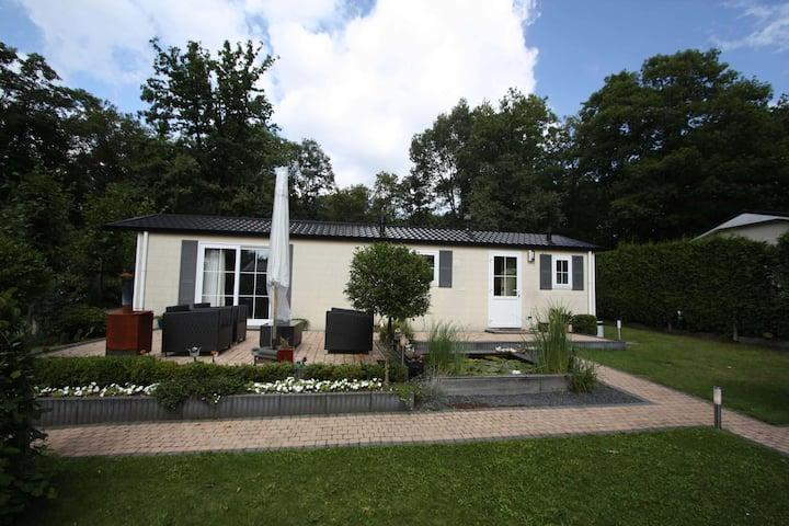 Vakantiehuis in Wageningen