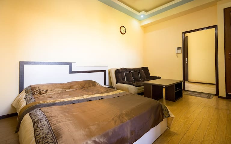 Tatev Apartments 1/ one-bedroom
