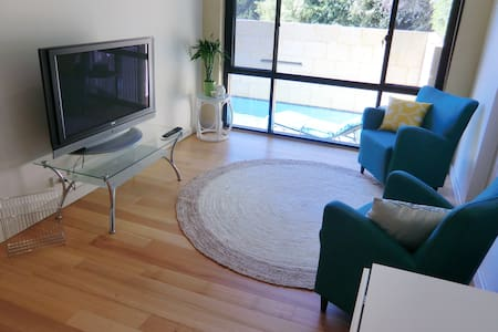 Self-Contained Studio with Cute Pool - East Fremantle - Dům
