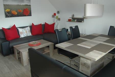 Ferienwohnung Josef / holiday apartment - Mettlach - Wohnung