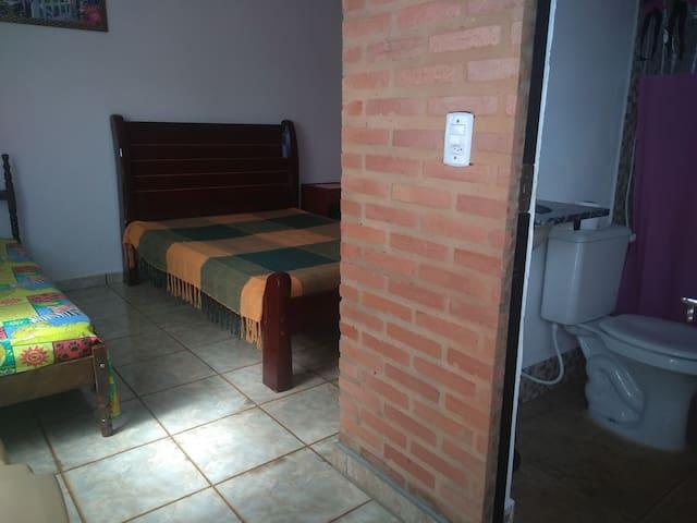 Suite Aconchego da Serra