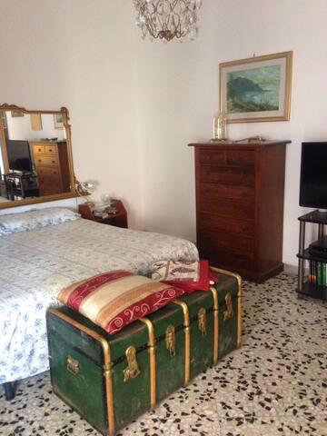 Mini appartamento con tutti i confort