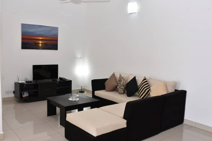 New 3br/3bth Apartment in Colombo 05 (Teshta - 2F)