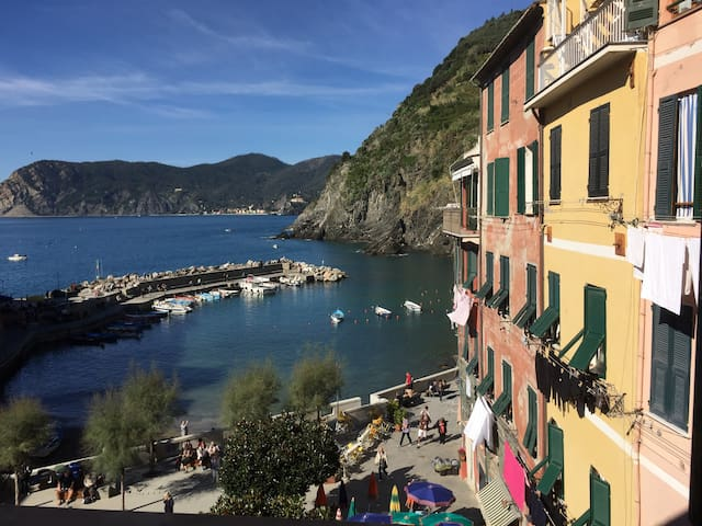 Agretta - Vernazza - Apartment