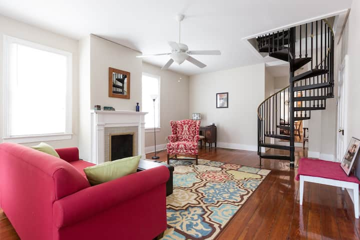 1866  House Solidly Restored  STL2019-0279