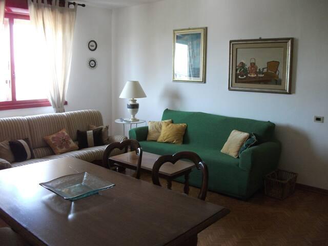 Appartamento nel cuore della Maremma Toscana - Grosseto