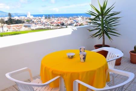 The Rising Sun's House - Ponta Delgada