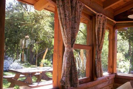 Las Cabañas Mas Naturales de La Cumbre - Villa Giardino