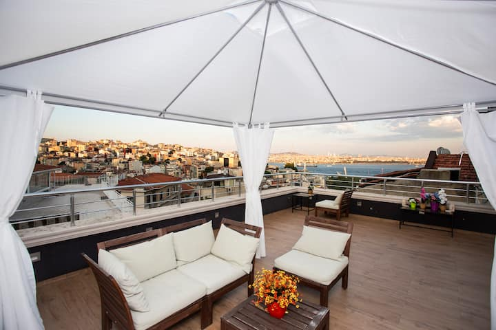 Breathtaking Seaview and Big Terrace (9)