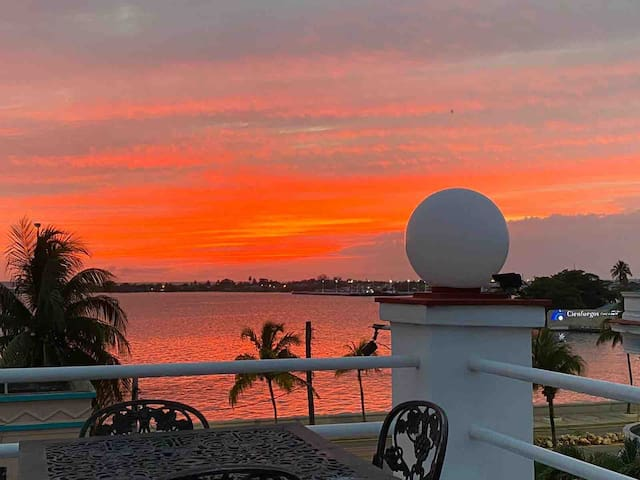 Relais Italia: your home in Cienfuegos, with style