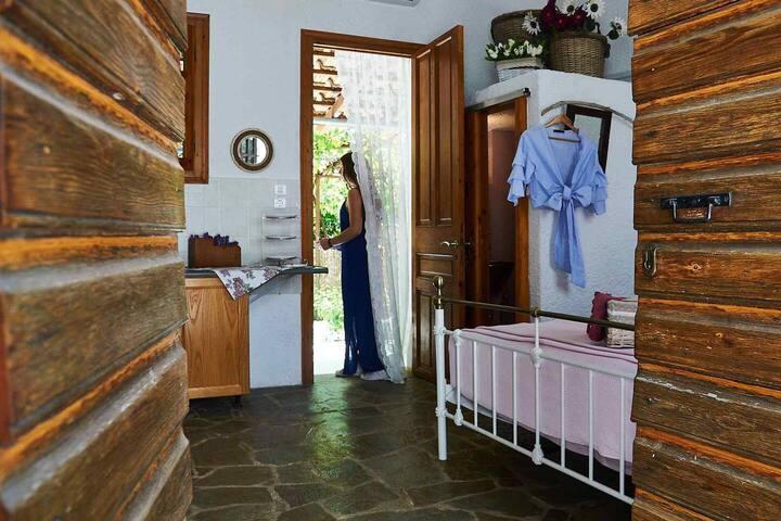 Violette Home, seaside comfort