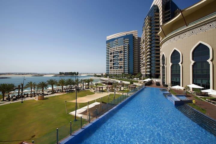 Luxurious 1 bedroom apartment @Bab Al Qasr