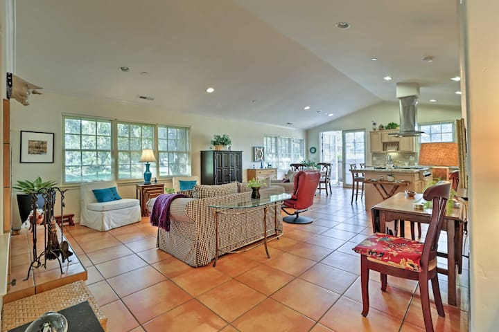 Charming Pacific Grove House-Walk to Beach & Shops