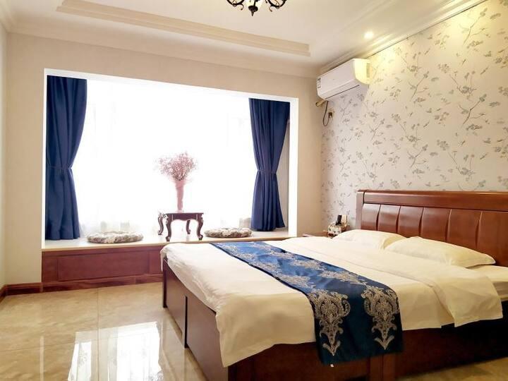 盛庭四星级酒店式公寓521