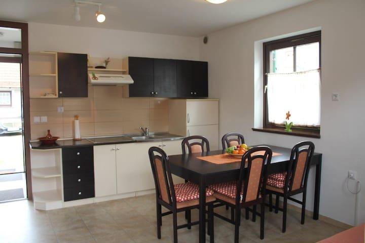 Apartment Cifra 145