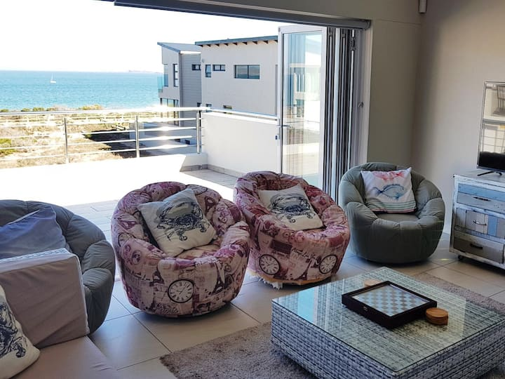 Seasons of Serenity Langebaan 8 Sleeper