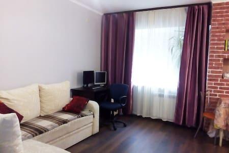 Уютная квартира студия - Саратов - Квартира