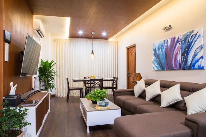 Nalahiya Residence - Male - Serviced apartment