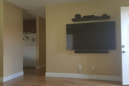 Quiet room close to Davis and Sacramento Airport - Woodland