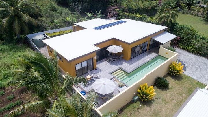 """Casa Muri """"Pavilion"""""""