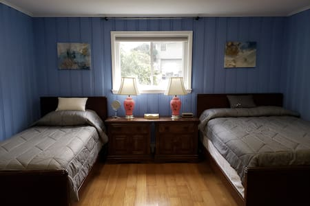 Large beautiful Suite in Great Neck, NY