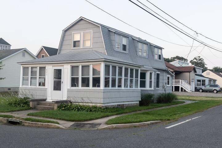 Ocean Gate Beach House