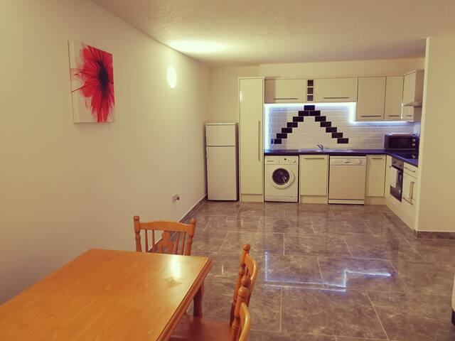 Superior Apartment in the center of Limerick