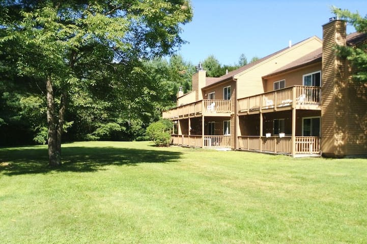 Perfect Location White Mountain Area of NH