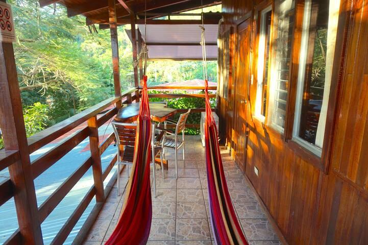 Namaste,Yoga Yourself in4Bed Dorm,Montezuma Center