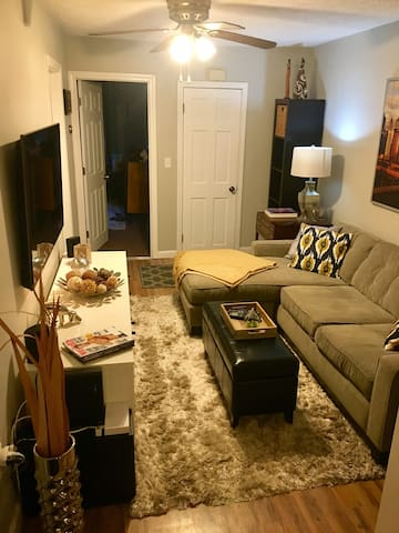 Cozy room 30 min away from Boston - Lowell - Apartment