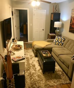 Cozy room 30 min away from Boston - Lowell - Wohnung