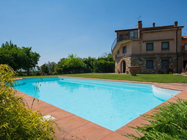 Holiday apartment Primavera in Vinci